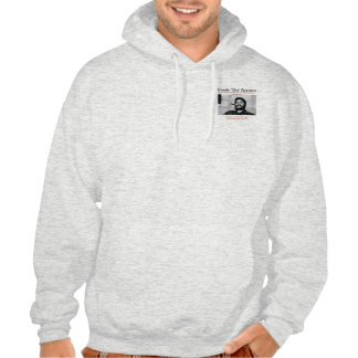 Che Hooded Pullovers