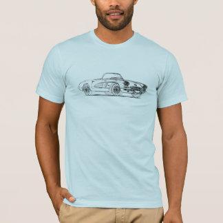 Che Vette 1958 T-Shirt