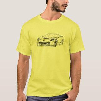 Che Vette Z06 2015 T-Shirt