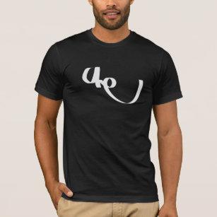 Che written T-Shirt