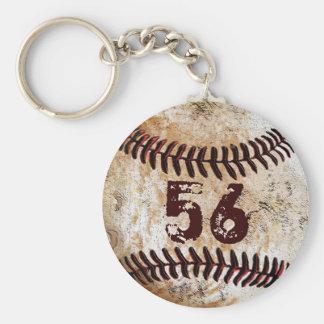 Cheap Baseball Party Favours, Baseball Team Gifts Key Ring