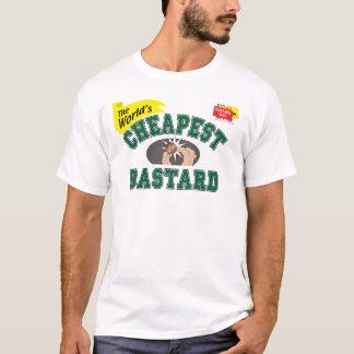 Cheap Bastard T-Shirt