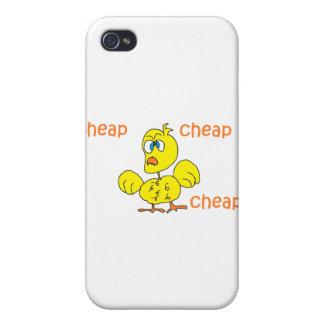 cheap cheap cheap case for the iPhone 4