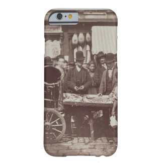 Cheap Fish of St. Giles, from 'Street Life in Lond Barely There iPhone 6 Case