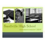 Cheap Graduation Announcements Postcards
