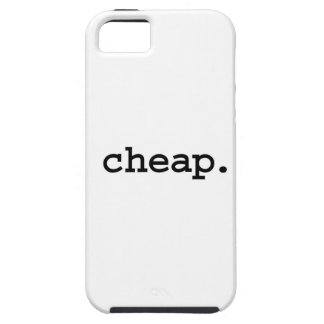 cheap. iPhone 5 covers