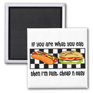 Cheap n Easy Magnet