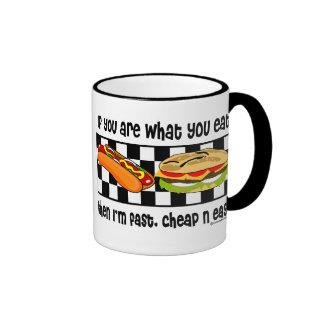 Cheap n Easy Coffee Mug