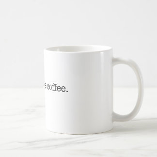 Cheap office coffee coffee mug
