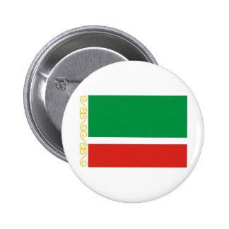 Chechen Republic Button
