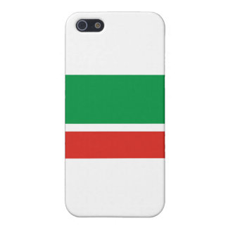 Chechen Republic iPhone 5/5S Covers