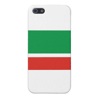 Chechen Republic iPhone 5 Cases