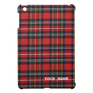 Check iPad Mini Case