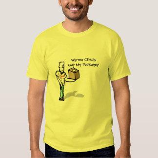 Check It T Shirt