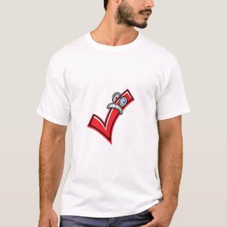 Check Mark T-Shirt