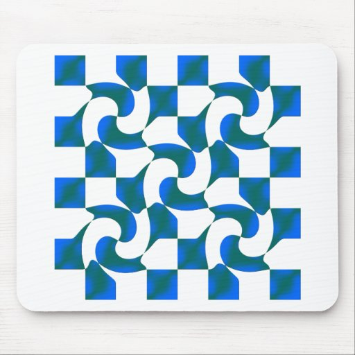 check mate  2.2 mouse pad