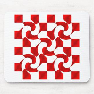 check mate 2 mouse mat