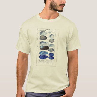 Check out my Mussels t-shirt