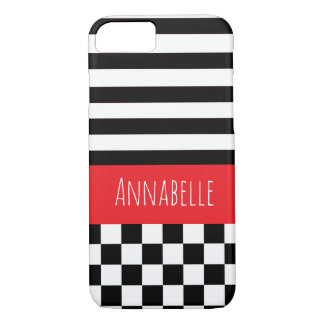 Check Please iPhone 8/7 Case