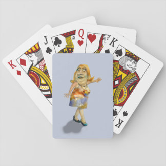 Check This Out Playing Cards