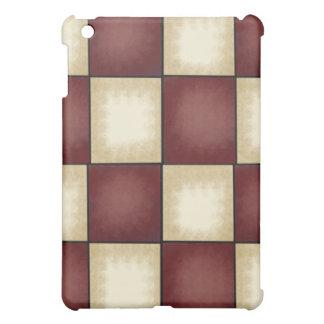 Checker Board Fun Speck Hard Shell iPad Case