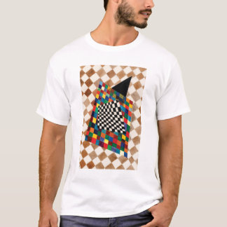 Checker by Wassily Kandinsky T-Shirt