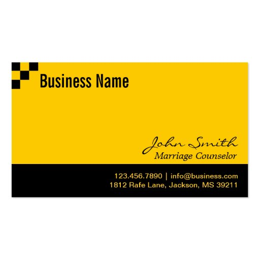 Counseling Business Cards 1 000 Counseling Busines Card