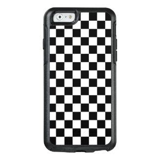 Checkerboard OtterBox iPhone 6/6s Case