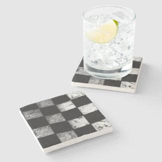 Checkered Flag Coaster