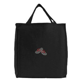 Checkered Flip Flops Bags
