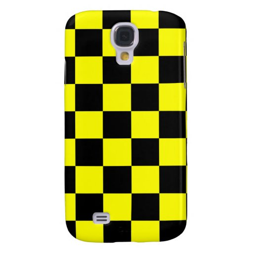 Checkered iPhone 3 Case
