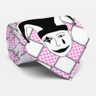 Checkered MTJ Tie
