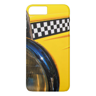 Checkered Past iPhone 8 Plus/7 Plus Case