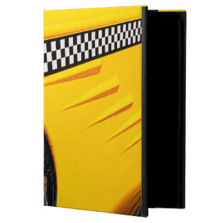 Checkered Past Powis iPad Air 2 Case
