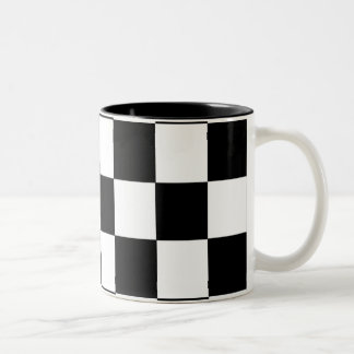 Checkers Mugs