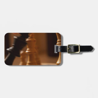 Checkmate Luggage Tag