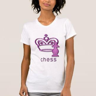 Checkmate Micro-Fiber Singlet Tee Shirts