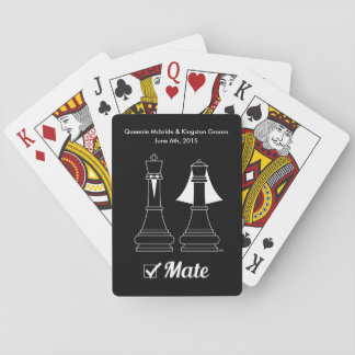 Checkmate Playing Cards