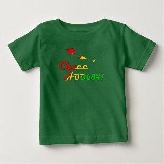 CHEE HOO 684 BABY T-Shirt