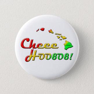 CHEE HOO 6 CM ROUND BADGE