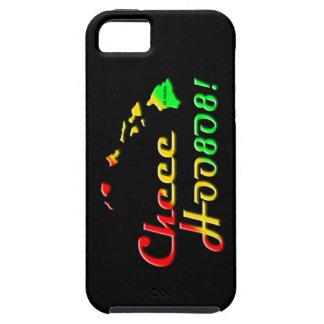 CHEE HOO 808 iPhone 5 COVERS