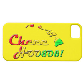 CHEE HOO CASE FOR THE iPhone 5