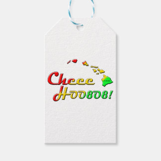 CHEE HOO GIFT TAGS