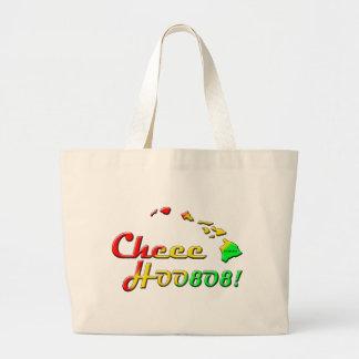 CHEE HOO LARGE TOTE BAG