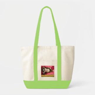 Cheekie Monkey  Bag