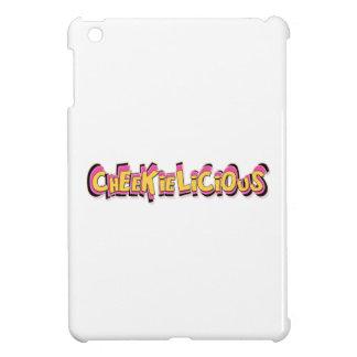 cheekilicious case for the iPad mini