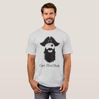 Cheeky Captain Heel Hook (Basic) T-Shirt