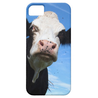 cheeky cow case for iPhone 5/5S