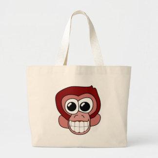 Cheeky Monkey Bag