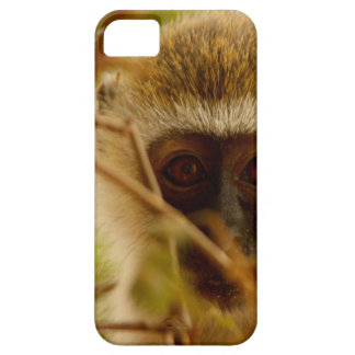 Cheeky Monkey. Barely There iPhone 5 Case